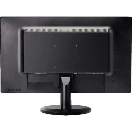 Monitor HP V270 27 inch FHD IPS 5ms DVI Black