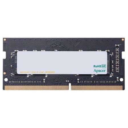 Memorie laptop APACER 16GB DDR4 2666MHz CL19 1.2V