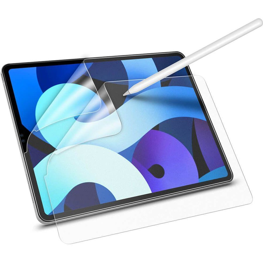 Folie protectie transparenta Paper Feel Protective Film iPad Air 4 (2020)