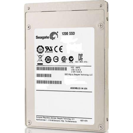 SSD Server Seagate 1200 Series 200GB SAS 2.5 inch