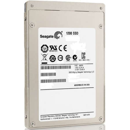 SSD Server Seagate 1200 Series 400GB SAS 2.5 inch