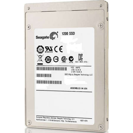 SSD Server Seagate 1200 Series 400GB SAS 2.5 inch