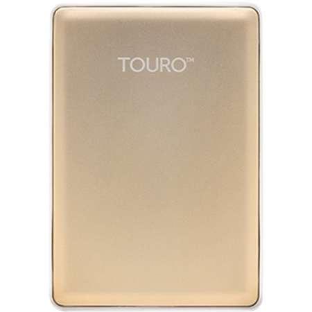 Hard disk extern WD Touro S 1TB USB 3.0 2.5 inch Gold