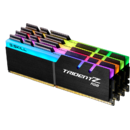 Memorie GSKill Trident Z RGB 128GB (4x32GB) DDR4 3600MHz CL16 Quad Channel Kit