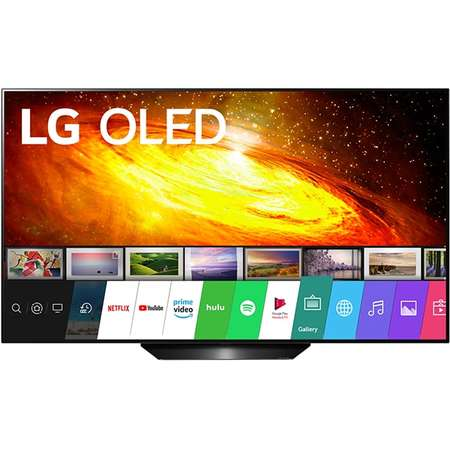 Televizor LG OLED Smart TV OLED65BX3LB 165cm Ultra HD 4K Black