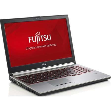 Laptop Fujitsu Celsius H730 15.6 inch FHD Intel Core i7-4610M 16GB DDR3 512GB SSD + 500GB HDD HD Graphics Windows 8 Black