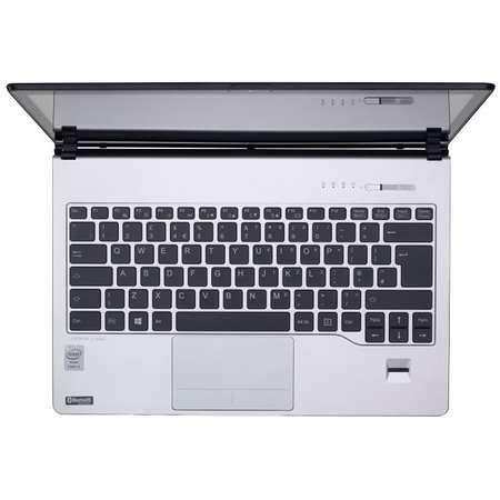 Ultrabook Fujitsu Lifebook S904 13.3 inch FHD Intel Core i5-4300U 12GB DDR3 128GB SSD HD Graphics Windows 8 Black