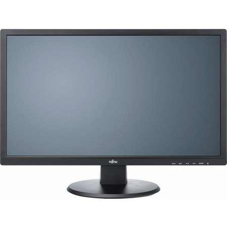 Monitor LED Fujitsu E24T-7 24 inch 5ms Black