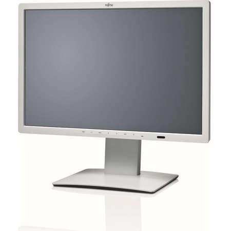 Monitor LED Fujitsu P24W-7 24 inch 5ms Grey
