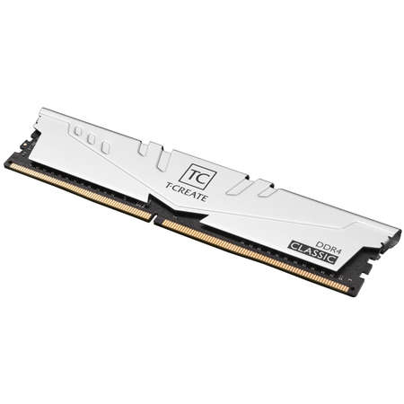 Memorie TeamGroup T-Create Classic 32GB (2x16GB) DDR4 3200MHz CL22 Dual Channel Kit