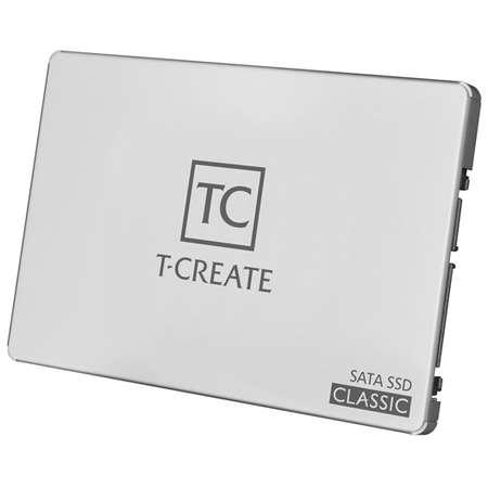 SSD TeamGroup T-Create Classic 1TB SATA-III 2.5 inch