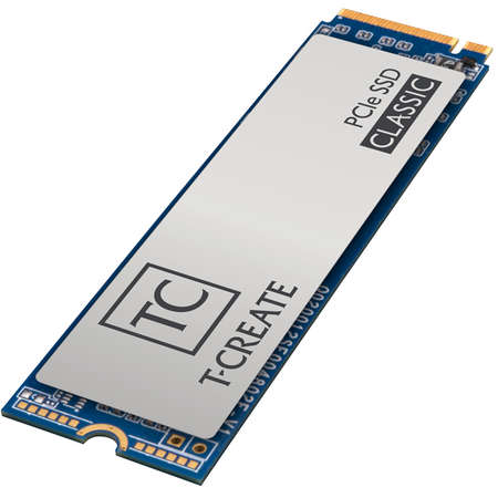 SSD TeamGroup T-Create Classic 1TB PCIe M.2 2280