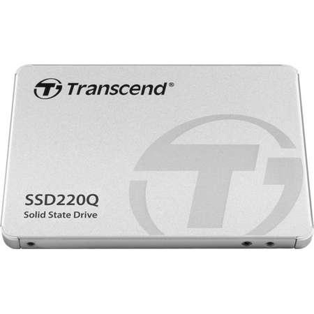 SSD Transcend 220Q 500GB SATA-III 2.5 inch