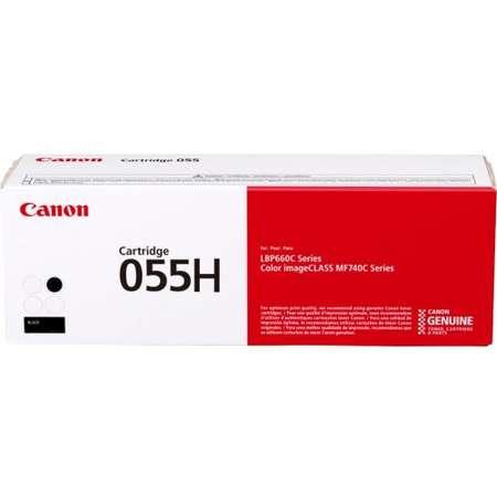 Cartus Toner Canon 3020C002AA Capacitate 7600 pagini Negru