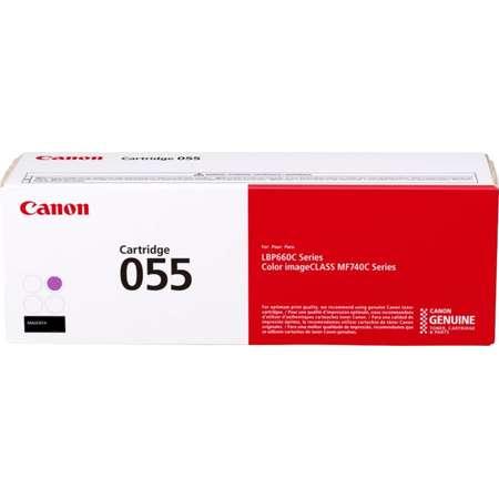 Cartus Toner Canon 3014C002AA Capacitate 2100 pagini Magenta
