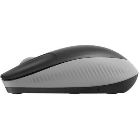 Mouse Wireless Logitech M190 Grey