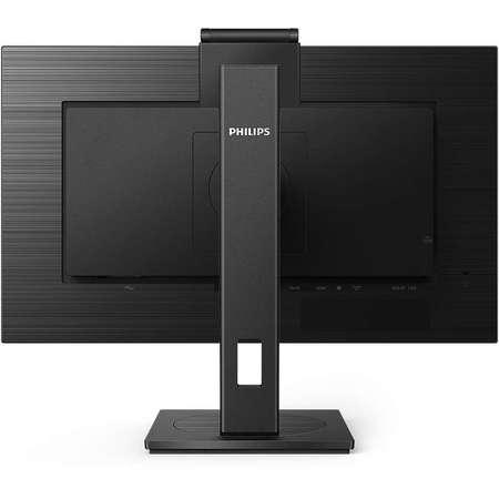 Monitor LED Philips 275B1H/00 27 inch 4ms Black