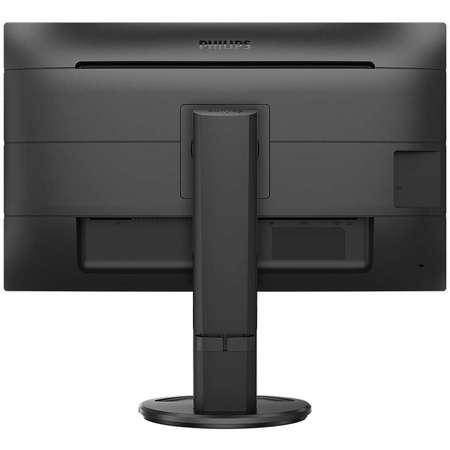 Monitor LCD Philips 276B9/00 27 inch 4ms Black