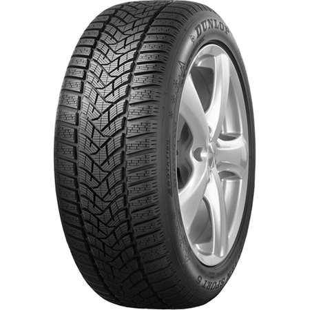 Anvelopa Dunlop Winter Sport 5 215/55 R17 98V