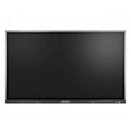 Monitor LED Hikvision DS-D5A86RB/A 86 inch 8ms Black