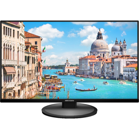 Monitor LED Hikvision DS-D5028UC 27 inch 14ms Black