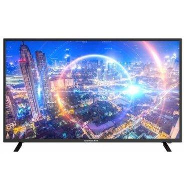 Televizor LED Smart 40SC670K Ultra HD 4K 101cm A+ Negru