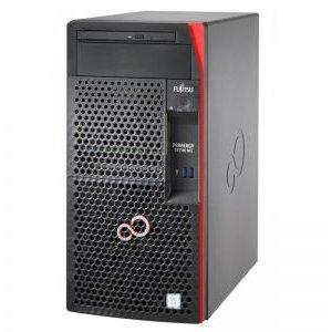 Server VFY:T1313SC250IN TX1310M3 XEON E3-1225V6/16 GB U 2400 2R DVD-RW  2xHD SATA 1TB 3.5 inch