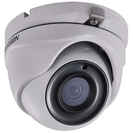 Camera supraveghere Hikvision Turbo HD Dome 2MP 2.8MM IR20M