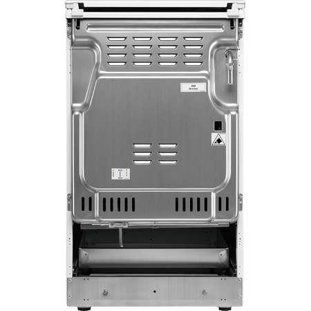 Aragaz Mixt Electrolux EKK54975OX 58 Litri 4 arzatoare Inox