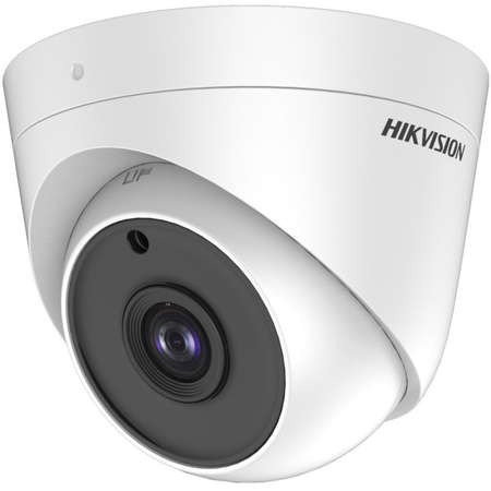 Camera supraveghere Hikvision TurboHD Dome 5MP 2.4MM WIDE IR20M