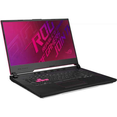 Laptop Asus ROG Strix G15 G512LW-AZ157 15.6 inch FHD Intel Core i7-10875H 16GB DDR4 512GB SSD nVidia GeForce RTX 2070 8GB Electro Punk