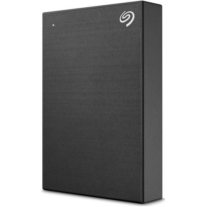 Hard Disk Extern One Touch Potable 5tb 2.5 Inch Usb 3.0 Black