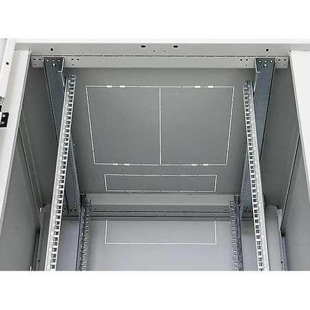Rack de podea Triton 19 inch 42U 800x1000mm Grey