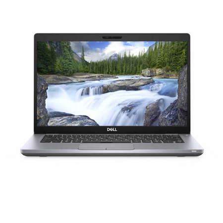 Laptop Dell Latitude 5410 14 inch FHD Intel Core i7-10610U 16GB DDR4 512GB SSD Linux 3Yr NBD Silver