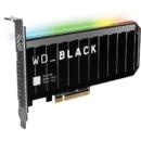 SSD WD Black AN1500 RGB 2TB PCIe Gen3 x8