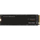 SSD WD Black SN850 1TB PCIe Gen4 x4 M.2 2280 Bulk
