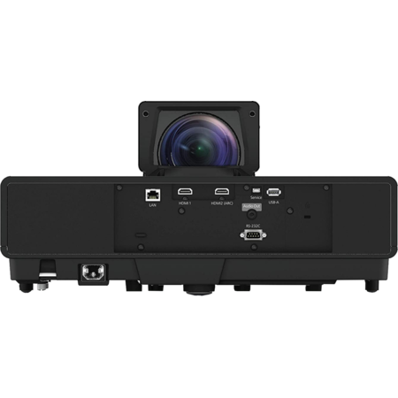 Videoproiector Epson EH-LS500B Android TV Edition Black