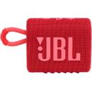 Boxa portabila JBL Go 3 Red