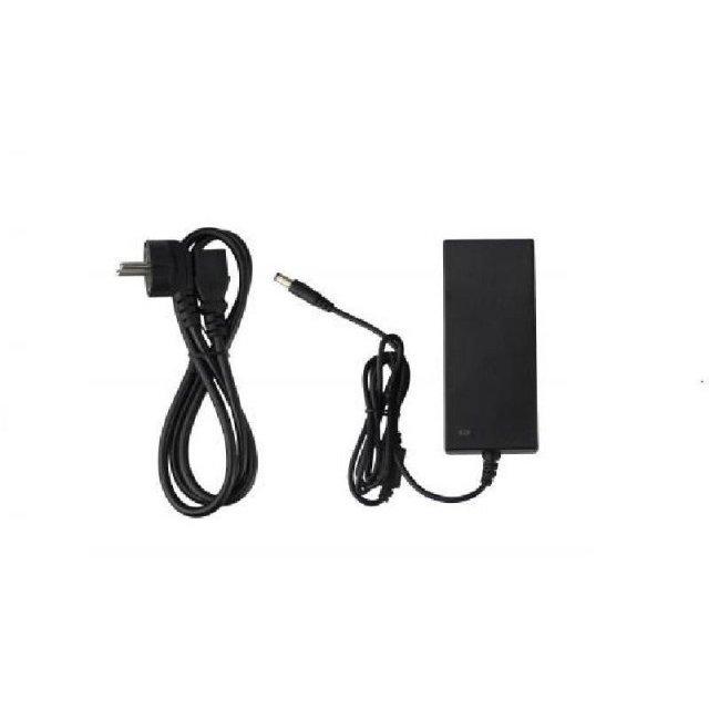 Sursa alimentare tip desktop LN-EU12V4A 12V 4A Black