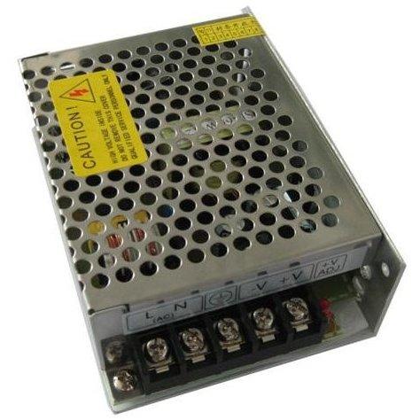 Sursa alimentare ND-PS12V5A 12V 5A Metal
