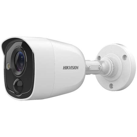 Camera supraveghere Hikvision TurboHD Bullet 5MP 2.8MM PIR ALARM