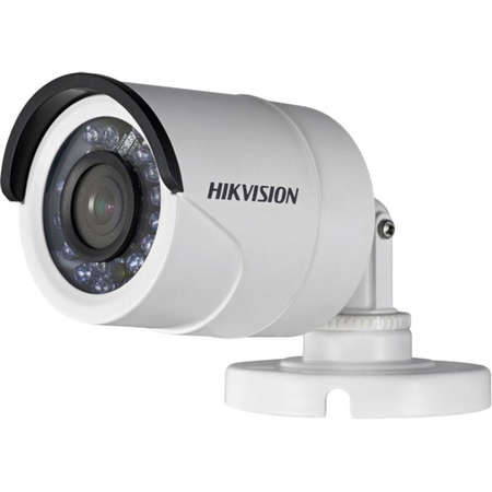 Camera supraveghere Hikvision TurboHD Bullet 2MP IR20M POC 2.8mm