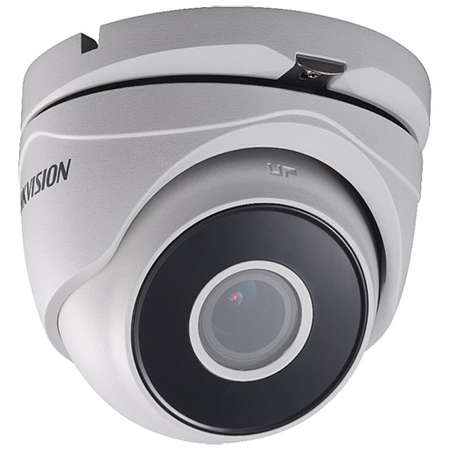Camera supraveghere Hikvision TurboHD Dome 2MP IR60M 2.7-13.5