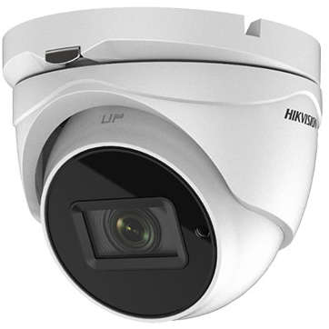 Camera supraveghere Hikvision Turbo HD Dome 5MP 2.7-13.5 IR60M