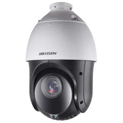 Camera supraveghere Hikvision Turbo HD Speed Dome PTZ 2MP 5-75MM IR100M