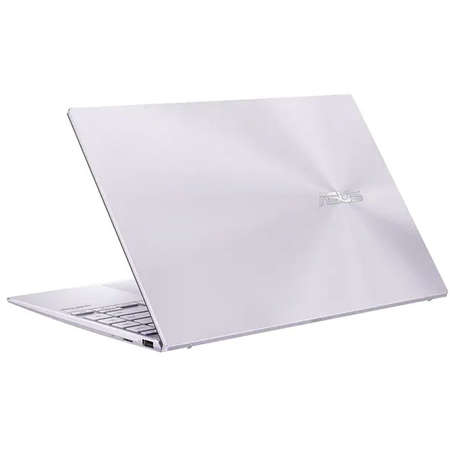 Laptop Asus ZenBook 14 UX425EA-BM003T 14 inch FHD Intel Core i5-1135G7 8GB DDR4 512GB SSD Windows 10 Home Lilac Mist