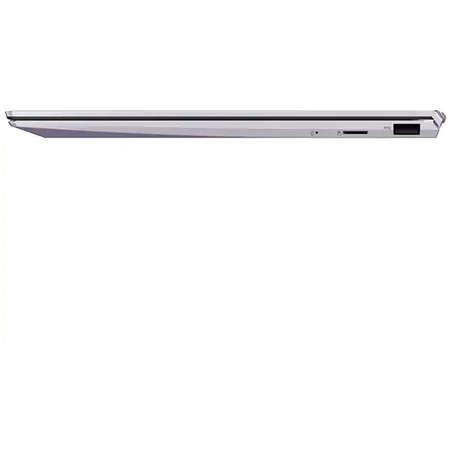 Laptop Asus ZenBook 14 UX425EA-BM031T 14 inch FHD Intel Core i7-1165G7 16GB DDR4 512GB SSD Windows 10 Home Lilac Mist