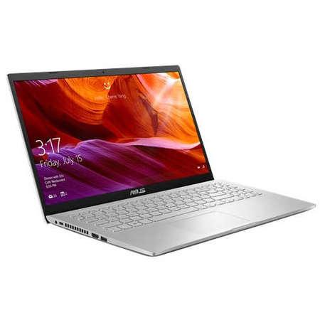 Laptop Asus X509JA-BQ023 15.6 inch FHD Intel Core i5-1035G1 8GB DDR4 512GB SSD Transparent Silver