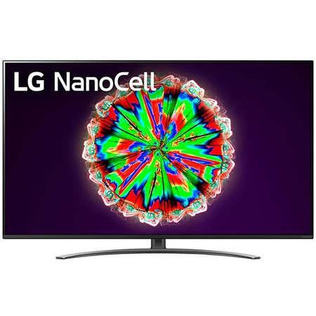 Televizor LG LED Smart TV 65NANO813NA 165cm Ultra HD 4K Black