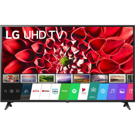 Televizor LG LED Smart TV 75UN71003LC 189cm Ultra HD 4K Black